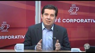 Marcelo Simonato para o Café Coorporativo