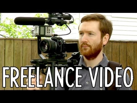 Working as a Freelance Videographer : Indy News