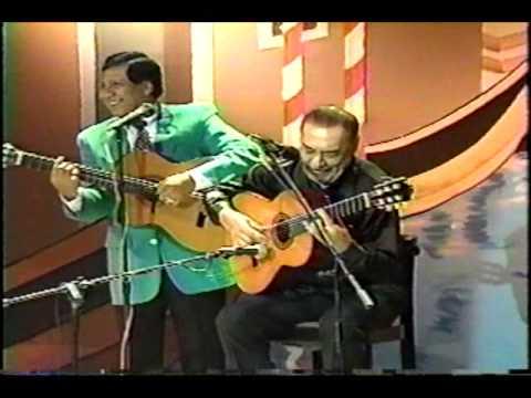 Los Virreyes Y Oscar Aviles