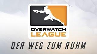 Overwatch League: Der Weg zum Ruhm (DE)