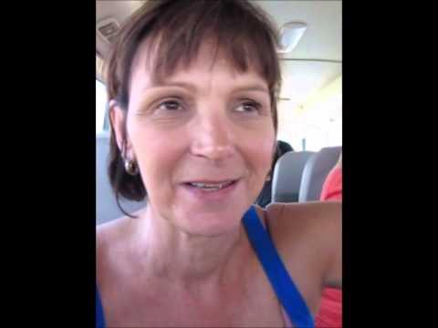 Testimonial for Kerrie Mercel from sandie