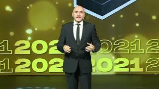 MIX PALESTRAS l Prêmio Live 2021 l Thiago Adorno