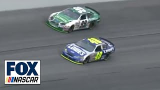 Top 10 NASCAR Finishes on FOX
