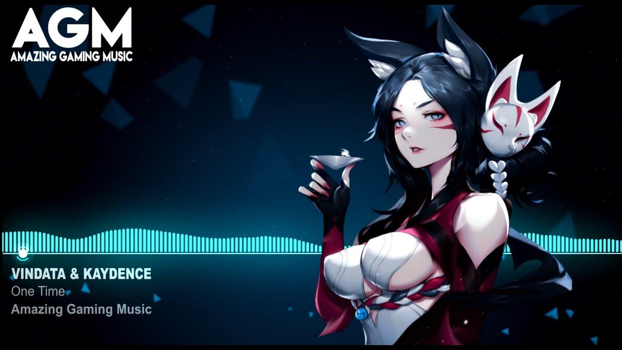 Vindata & Kaydence - One Time (Monstercat)