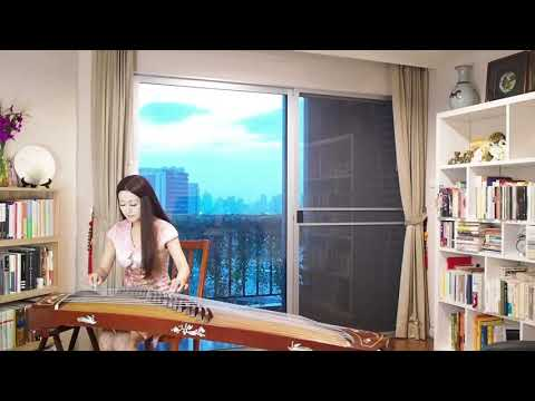 Xiangwen Chen - My Motherland and Me