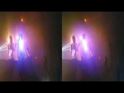 Daft Punk Tribute Concert @ DNA Lounge (YT3D:Enable=True)