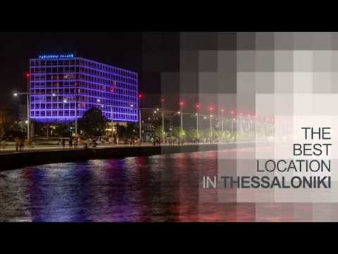 Makedonia Palace Hotel presents...The Story of Our Hotel!!