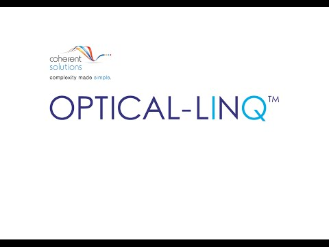 Optical LINQ