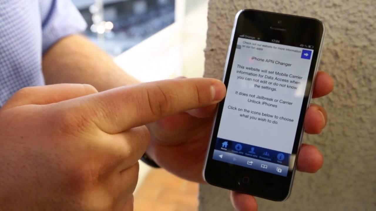 Iphone klingeltöne ändern