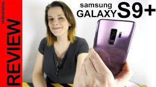 Video Samsung Galaxy S9 Plus QlDSB_fkfDM
