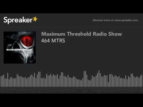 464 MTRS (made with Spreaker)