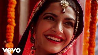 A.R. Rahman - Piya Milenge Lyric   Raanjhanaa   Dhanush, Sonam