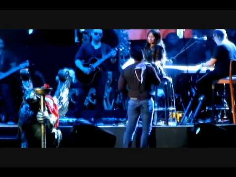 Romeo Santos en el Palacio de Vistalegre, Madrid (11-10-2012)