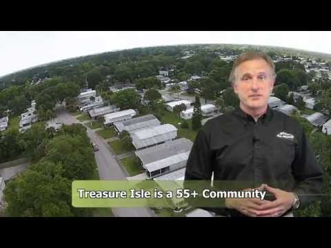 Treasure Isle Estates Retirement Community - Andy Clark