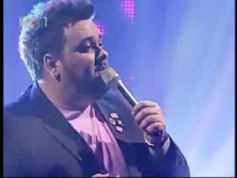 The Greatest Love of All by Jacques Houdek_The Best.flv