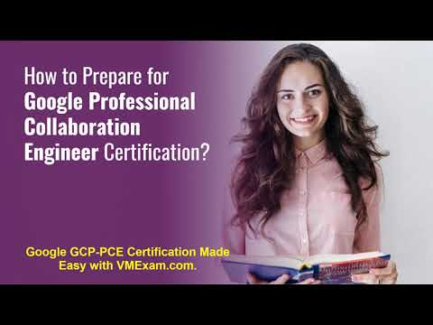 [new] 5 Tips to Prepare for the Google Professional Collaboration Engineer (GCP-PCE) Exam