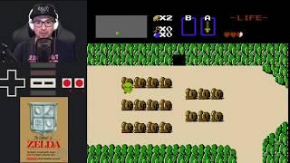 THE LEGEND OF ZELDA   RETRO-TIME   NES-CLASSIC-MINI  