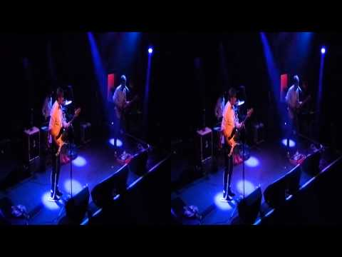 Eagle Wolf Snake perform @ The Independent (YT3D:Enable=True)
