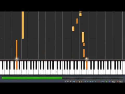Baixar David Guetta Love Don't Let Me Go- Piano Synthesia