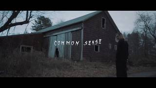 Gizmo - Common Sense (OFFICIAL MUSIC VIDEO)