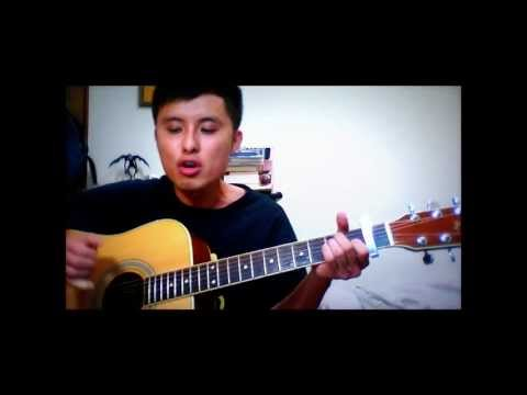 陶喆 二十二 22  (covered by guitar)