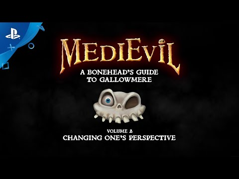 A Bonehead's Guide to Gallowmere, Volume 2