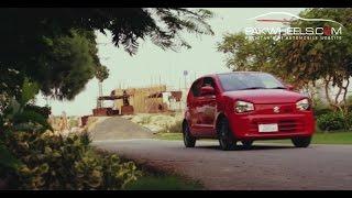 Suzuki Alto JDM Detailed Review: Price, Specs & Features | PakWheels