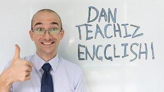 Con đường Dan đã trở thành giáo viên tiếng Anh