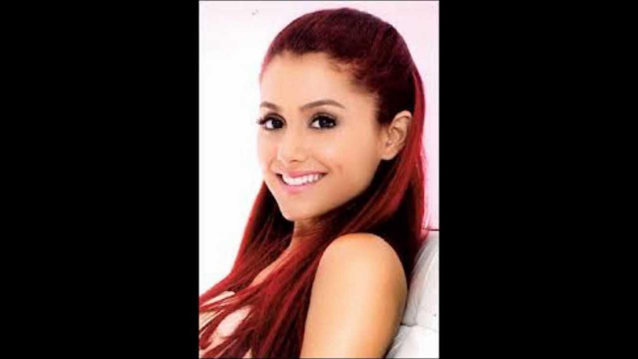 Ariana grande youtube