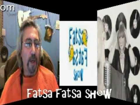 Fatsa Fatsa Tv Show presents Real Audio & Video Charts (2012 hosted By Kim Nicolaou