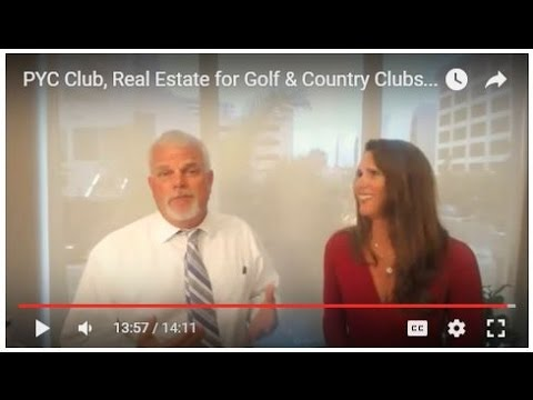 PYC Club, Real Estate for Golf & Country Clubs in Florida.