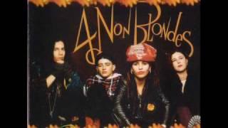 4 Non Blondes - Drifting