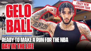 LiAngelo Ball has Heard all the Haters, Ready to Prove Them Wrong this Summer   SLAM Day in the Life