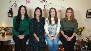 Mariya Dimitrova - Snoshti Minah Kray Rayskite Gradinki (ft. Liliya Semkova) - a Bulgarian song from Bessarabia