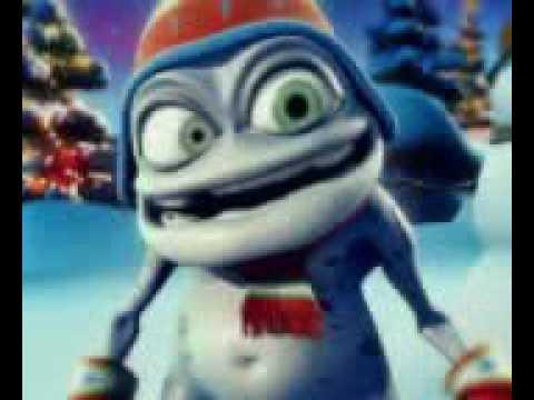 Baixar Crazy Frog Last Christmas