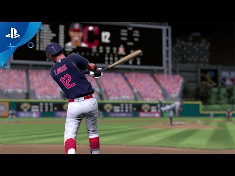 R.B.I. Baseball 18 Video Screenshot 1