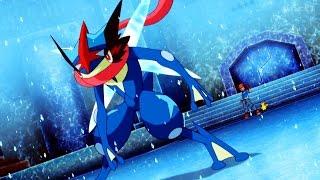 Pokemon XYZ「AMV」 - Hero