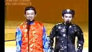Clip hài Vân Sơn Hoài Linh .
