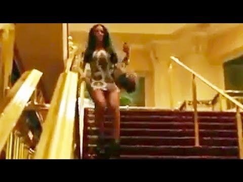 Caidas De Mujeres - nuevos vídeos - parte 2 ( Girls Fail Compilation )