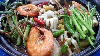 Cách nấu LẨU MẮM MIỀN TÂY thơm ngon khó cưỡng - Hồng Thanh Food