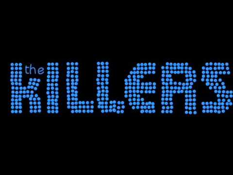 The Killers - Why Don't You Find Out for Yourself  HD (with lyrics)