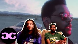 The Weeknd - Party Monster [Reaction]