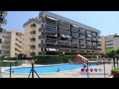 Apartamentos Inbesal La Pineda