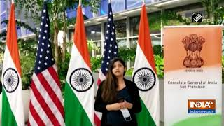 Indian nationals in US give big shout out to Indian govt f..