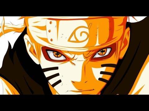 Những cấp độ của Naruto