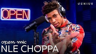 "NLE Choppa ""Shotta Flow"" (Live Performance) 