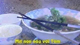 Canh Mít Non Nấu Với Tôm - Xuân Hồng