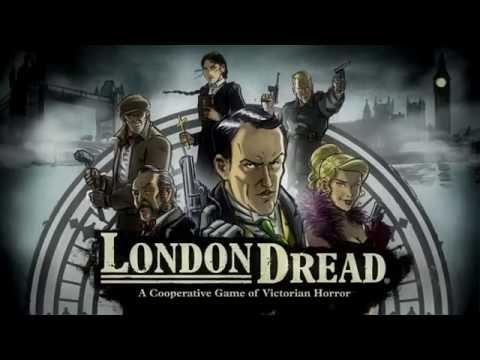 Grey Fox Games London Dread