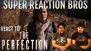 SRB Reacts to The Perfection Official Netflix Trailer