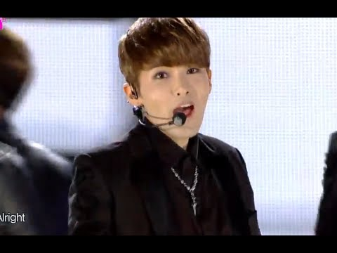 [HOT] Super Junior - Mr. Simple, 슈퍼쥬니어 - 미스터 심플, Incheon Korean Music Wave 20130918